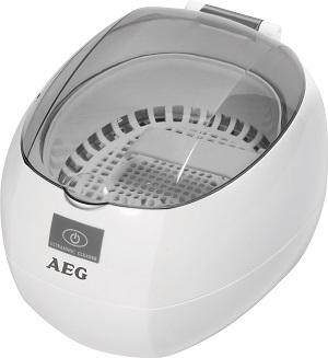 AEG-USR-5516-Ultraschallreiniger-Test
