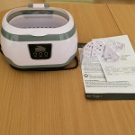 Ultraschallreiniger-Newgen-Medicals-Lieferumfang